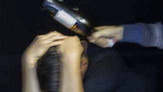 Воронежец пойдёт по суд за смертельный удар бутылкой 25-летнему парню
