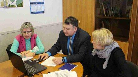 Замдиректора Нововоронежской АЭС поучаствовал в международном семинаре