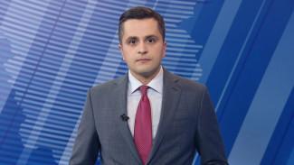 Итоговый выпуск «Вести Воронеж» 5.01.2019