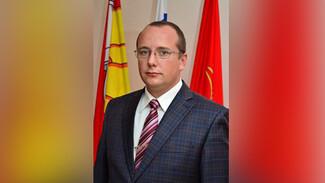 Глава администрации Грибановского района досрочно ушёл в отставку