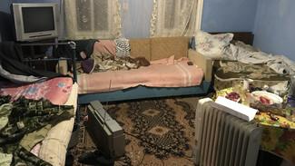 Житель Воронежской области в новогодние праздники вонзил нож в сердце приятеля