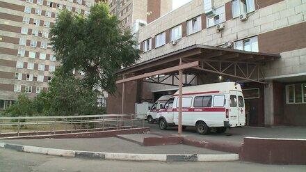 В Воронежской области за сутки прибавилось 112 больных коронавирусом