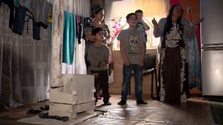 «Как будем жить?!» Под Воронежем десять семей с детьми остались без электричества