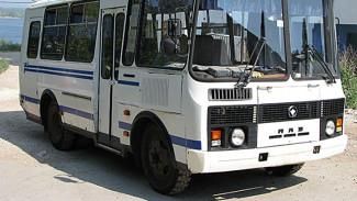 В Воронеже изменится движение маршрутных автобусов №61