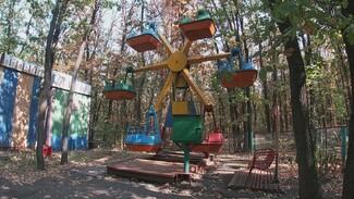 На парки и дворы в Воронежской области направят 1 млрд рублей