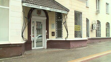 Известного воронежского адвоката арестовали за миллионную взятку от клиента