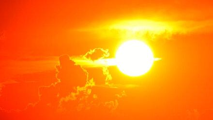 В Воронежской области из-за сильной жары объявили штормовое предупреждение