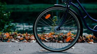 В Воронежской области водитель сбил велосипедиста и скрылся с места аварии