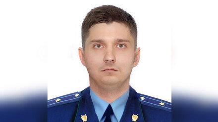 В Воронежской области дошло до суда коррупционное дело бывшего прокурора района