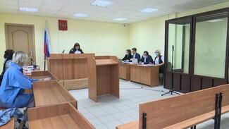 В Воронеже начался суд о растрате 20 млн рублей топ-менеджерами ВАСО