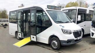 Воронежу после провального эксперимента купили ещё 2 автобуса с кондиционерами