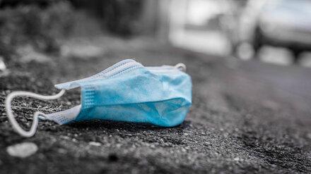 В России зафиксировали новый рекорд по числу умерших от коронавируса за сутки