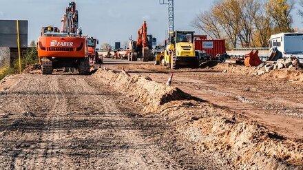 Воронежские дорожники попались на крупном мошенничестве при ремонте дорог