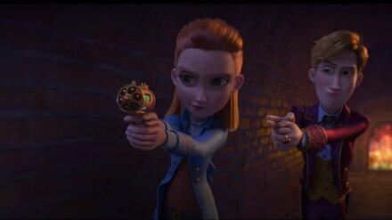 Воронежская компания Wizart назвала дату выхода своего нового анимационного фильма