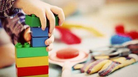 В воронежском микрорайоне Репное построят детский сад