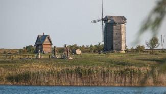 На базе Ломовского парка в Воронежской области создадут детский эколагерь
