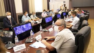 На Нововоронежской АЭС начнут эффективно взаимодействовать с подрядчиками