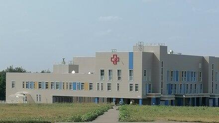 Облздрав назвал причину массового увольнения медиков из поликлиники в воронежском Шилово