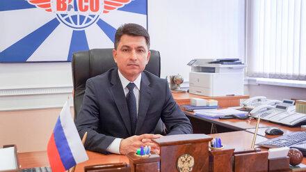 Воронежский авиазавод возглавил выходец из Роскосмоса