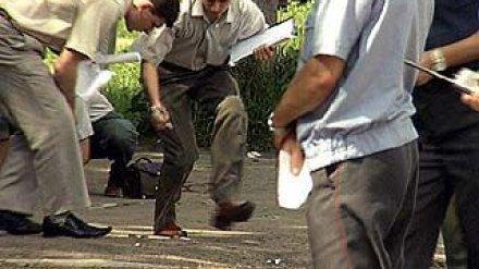 В Эртиле на газовой заправке прогремел взрыв