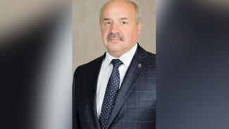 Глава департамента экономразвития Воронежской области собрался в отставку