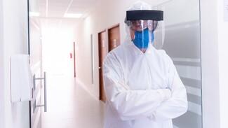 Пульмонолог рассказал о новом проявлении индийского штамма коронавируса