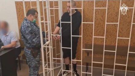 Осквернившего мемориал в Новороссийске воронежца приговорили к реальному сроку