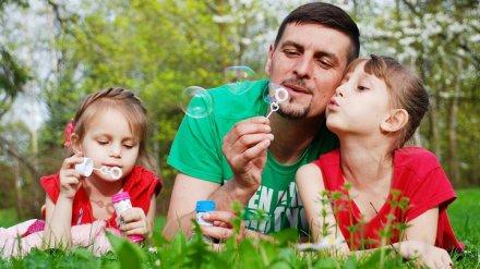 Воронежцы отметят День семьи, любви и верности на городском празднике