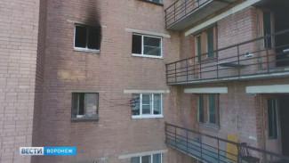 Восемь пожаров по одному адресу. В Воронеже ищут серийного поджигателя общежитий