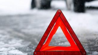 В Воронежской области автомобилист скрылся после смертельного ДТП