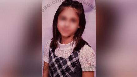 Под Воронежем пропала 12-летняя девочка