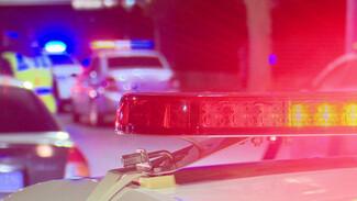 В Воронежской области в ДТП с автобусом и грузовиком 1 человек погиб и 9 пострадали