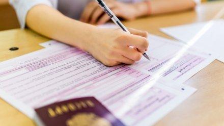 Воронежские власти рассказали о ЕГЭ и летних каникулах в условиях коронавируса