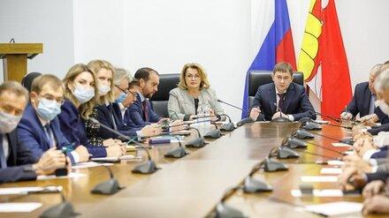 «Единая Россия» поделилась итогами работы