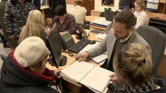 Мэрия Воронежа пообещала горожанам решить вопросы с транспортом и ЖКХ
