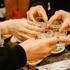 Пьяный воронежец в кафе сильно избил нового коллегу