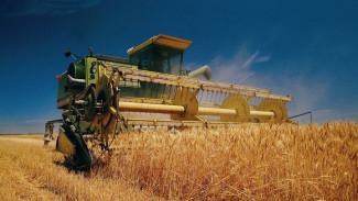 Новая страда уже дала Воронежской области первый миллион тонн хлеба