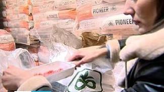 Воронежские аграрии выбирают импорт