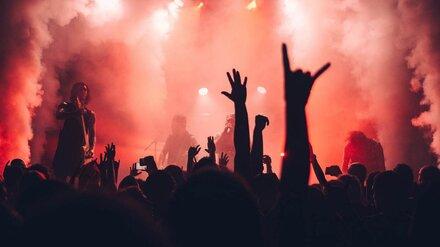 Волонтёры сообщили об отмене фестиваля «Чернозём» в Воронеже из-за 4-й волны ковида