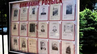 В прокуратуре назвали число пропавших без вести воронежцев