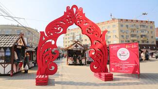 В Воронеже после недовольства горожан перенесли ярмарку