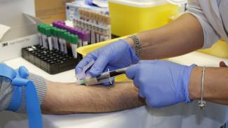 Третья лаборатория в Воронеже начала делать платные тесты на антитела к COVID-19