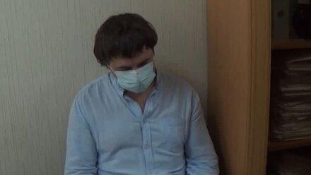Напавшего на воронежского участкового «криминального авторитета» этапировали в Москву
