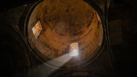 Церковь 18 века в Воронежском заповеднике отреставрируют