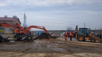 Прокуратура заинтересовалась отключением воды и отопления в Советском районе Воронежа