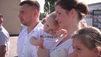 Депутаты облдумы отчитались перед воронежцами о работе