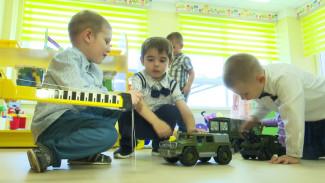 Воронежские власти ограничили число семей, которые смогут получить 200 тыс. рублей за второго ребёнка