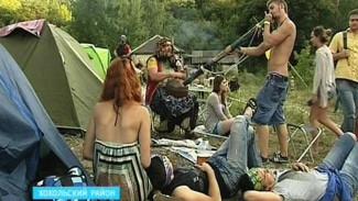 Жители села Борщёво не хотят проводить выходные с тысячей участников экофестиваля