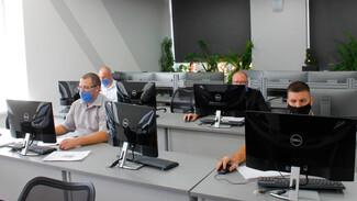 Больше тысячи воронежских энергетиков повысили квалификацию с начала года