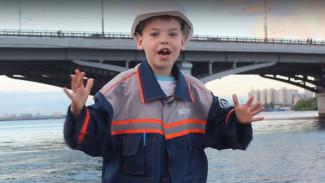 Школьник из Воронежа посвятил стихотворение Крымскому мосту, чтобы встретиться с отцом